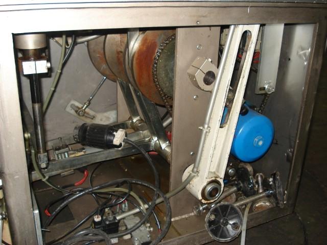 MULTIPACK STRETCH BANDER, MODEL F40