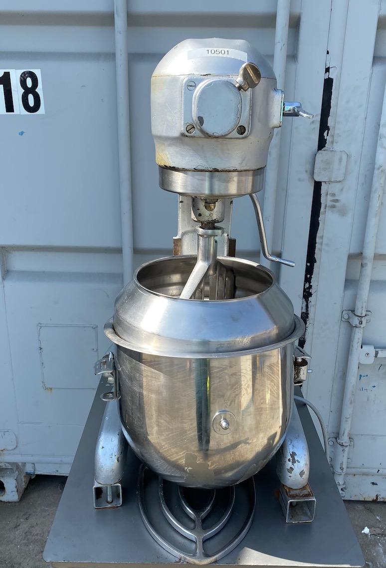 20 Quart Hobart Mixer, Model AS-200