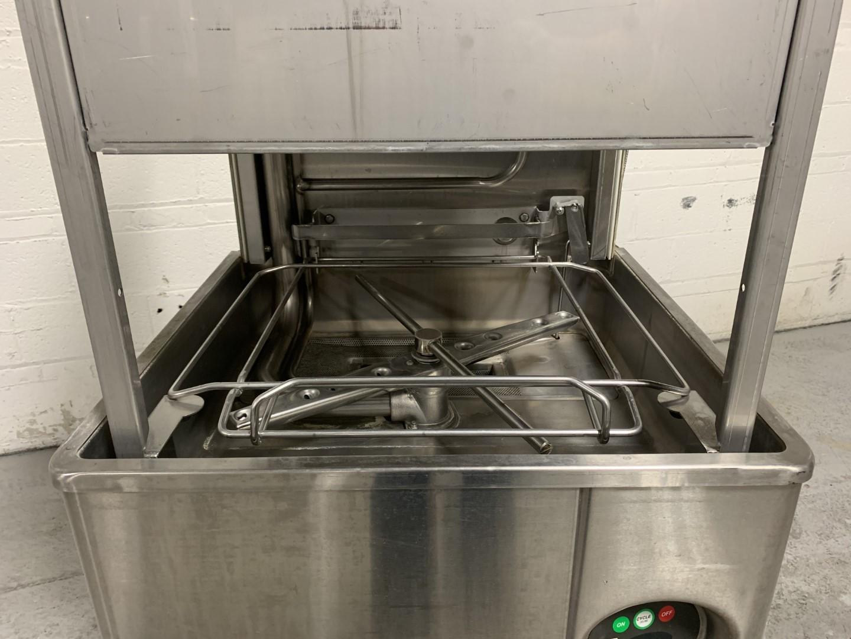 Hobart Dishwasher Model AM15