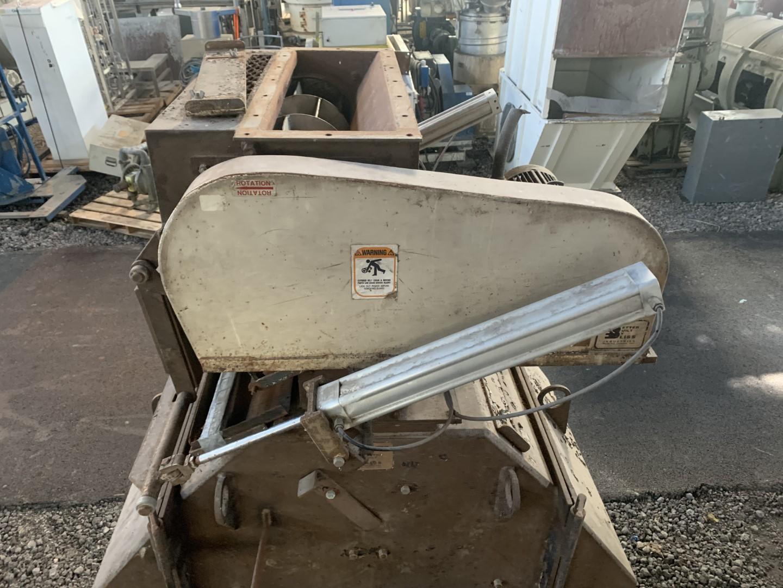 Bliss Eliminator Hammer Mill, Model E-4430-TF, C/S, 250 HP