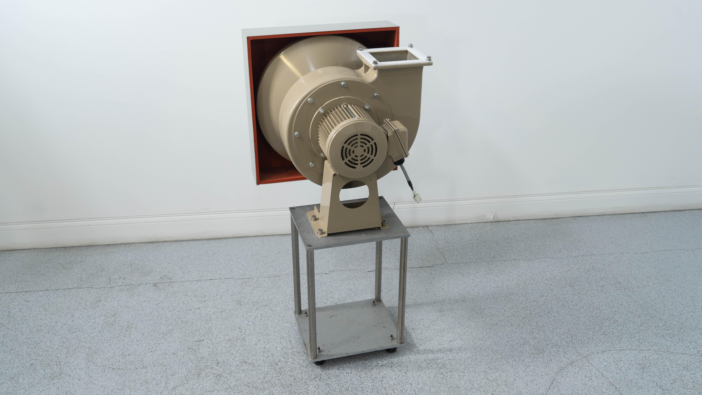Qualicaps Capsule Bander, Model S-100