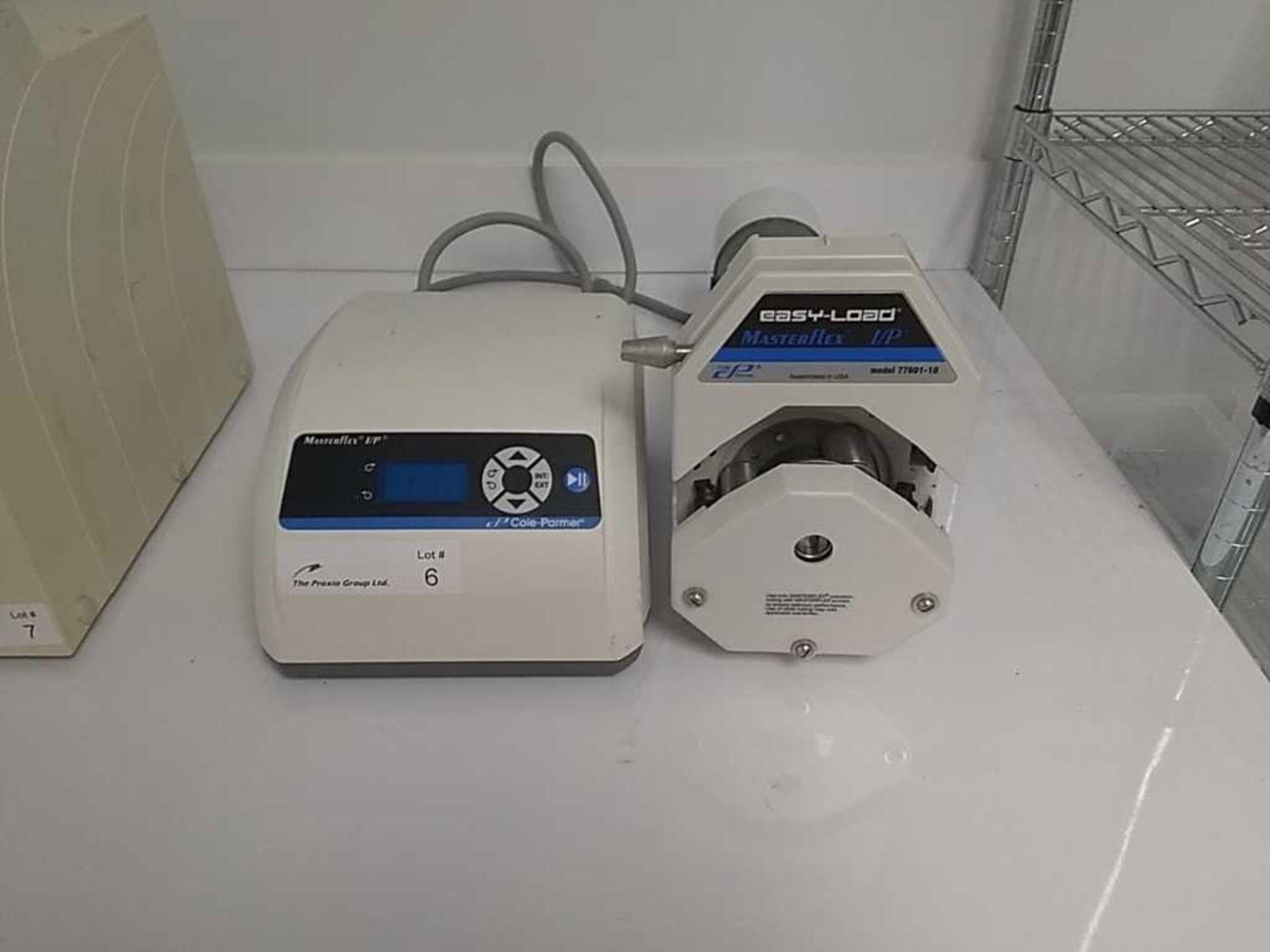 Cole-Parmer Masterflex I/P 7591-22 Peristaltic Pump
