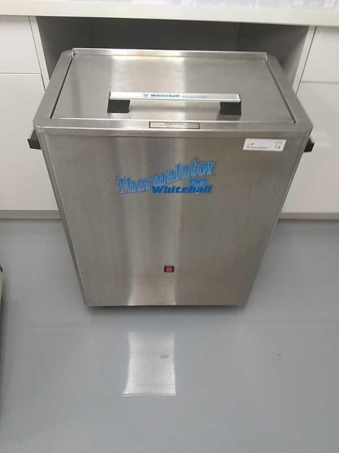 Whitehall Thermalator T-12-M Moist Heat Therapy Unit
