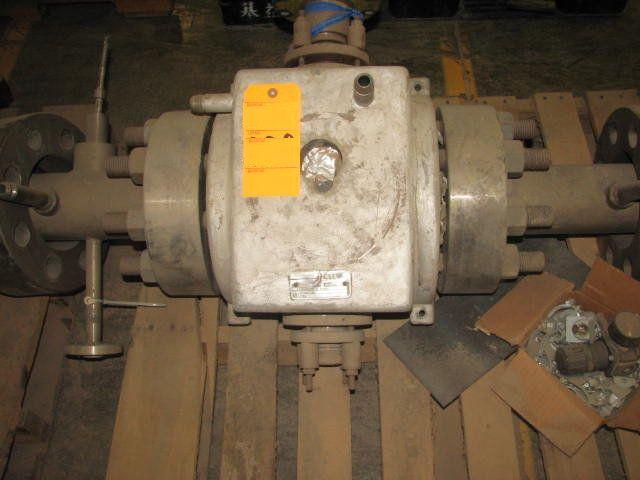 Entrex Gear Pump, Model 70-4 ST