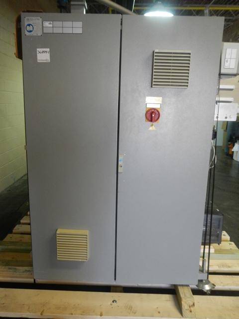 IMA Tray Former, Model FR100