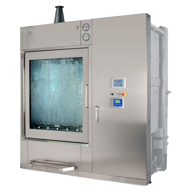 Getinge Washer Dryer, Model GEM 101210-2 P