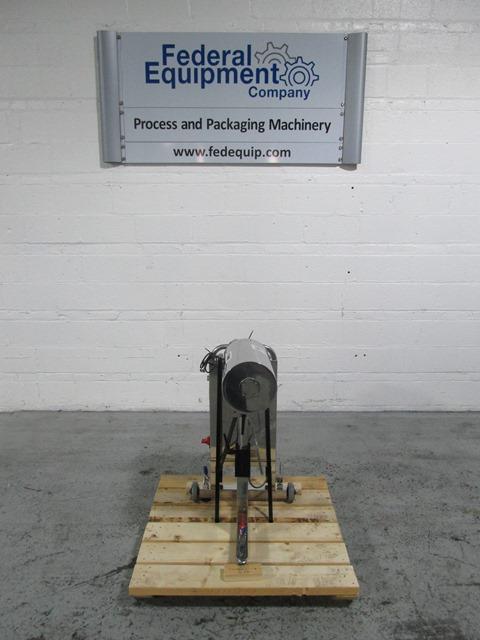 Lock Metal Check, Model MET30+