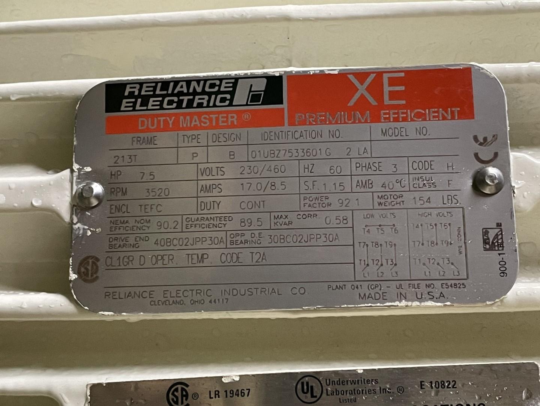 40 Gal Ross Planetary Mixer, Model PVM 40, S/S