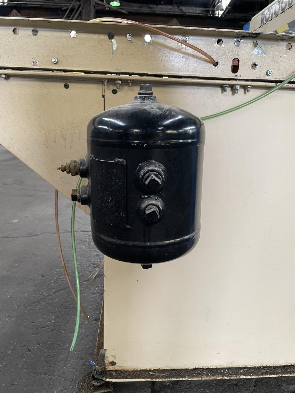 "30"" RotoCut Systems Pass Thru Die Cutter"