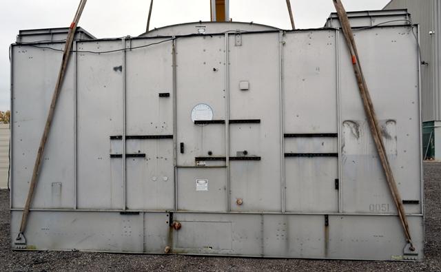 517 TON BAC COOLING TOWER, MODEL 37662MC