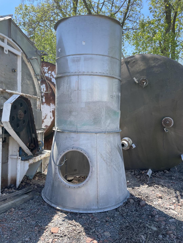 Fluid Air Fluid Dryer Model 0300FB