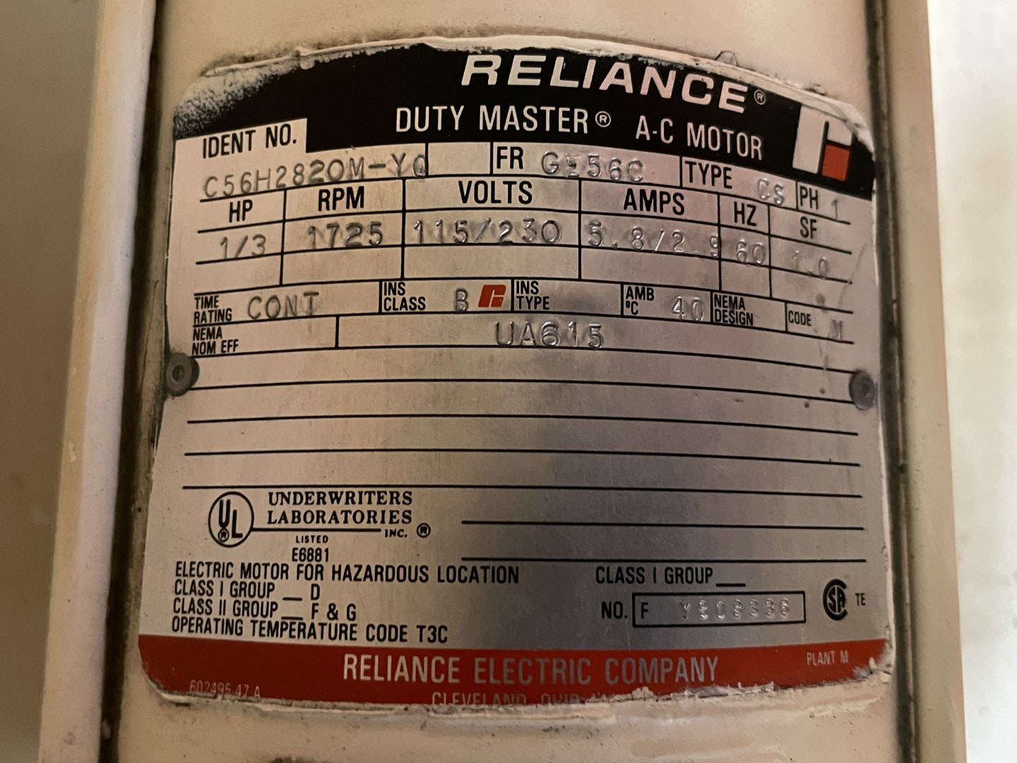 2 Gal Ross Planetary Mixer, Model PD2, S/S