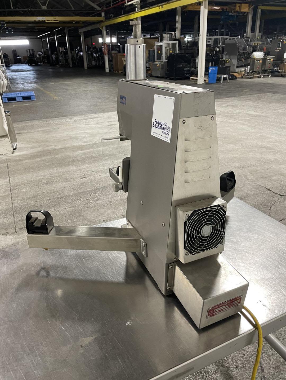 Genesis Benchtop Vial Crimper Machine