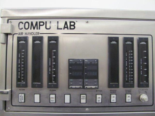 "24"" THOMAS ENGINEERING COMPU-LAB"