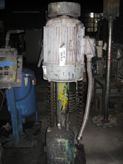 30 HP Kady Mill, S/S, XP