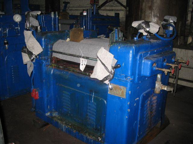 """10"""" x 22"""" Day Three Roll Mill"""