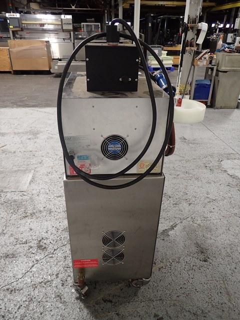 ENERCON INDUCTION SEALER, MODEL 9340