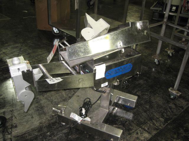 SANPHARM TABLET DEDUSTER, MODEL TD101-L