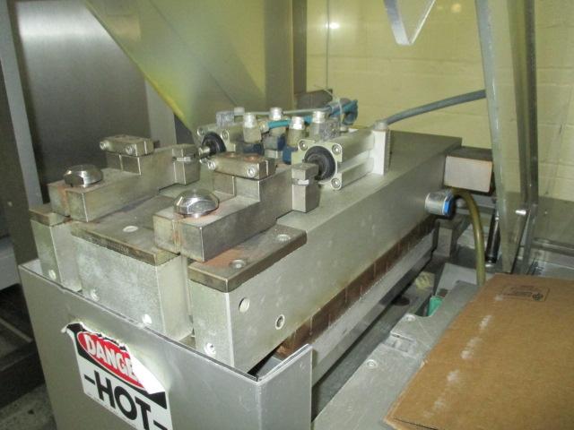 KLOCKNER BLISTER LINE, MODEL CP-11