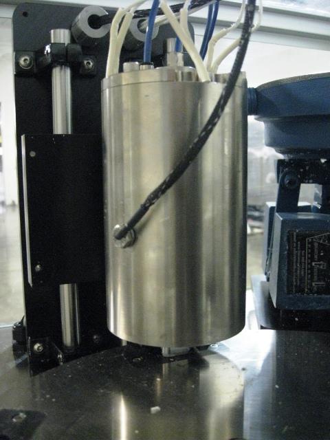 LAB Rotary Tablet/Capsule Enrobing Unit