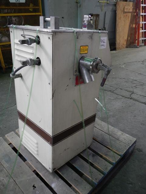 10 Liter Littleford W-10 High Intensity Mixer, S/S