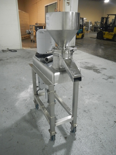 PREMIER COLLOID MILL, 10 HP