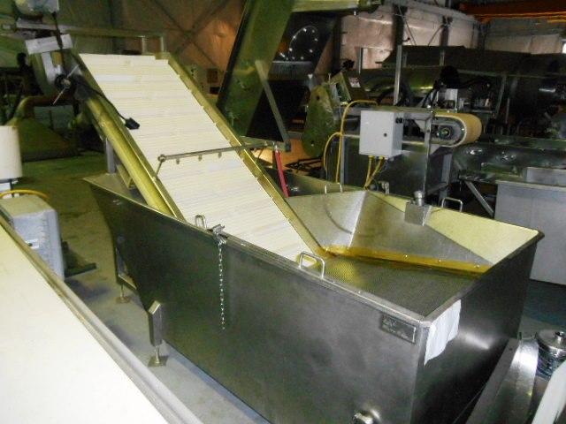 Meyer Metalcraft Bubble Tank, Model CO-AI-30