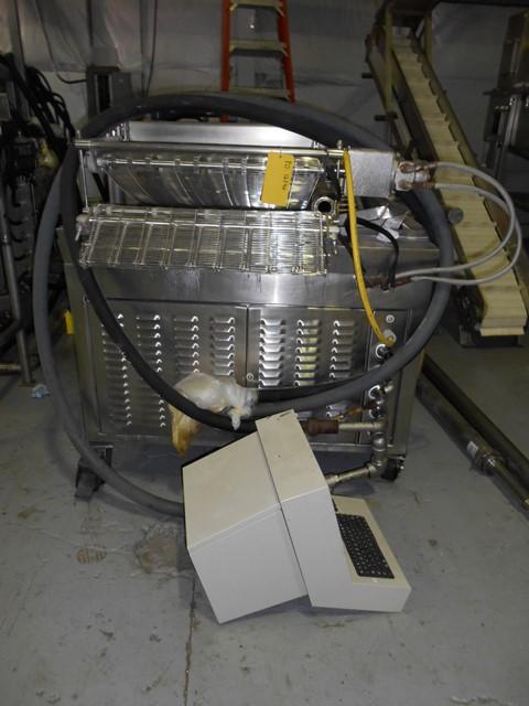 NOTHUM BATTERPRO BATTER TEMPURA SYSTEM, MODEL BP-24