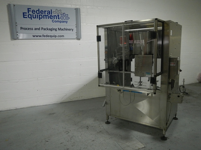 PALACE UNSCRAMBLER/FEEDER, MODEL P-3/H-15