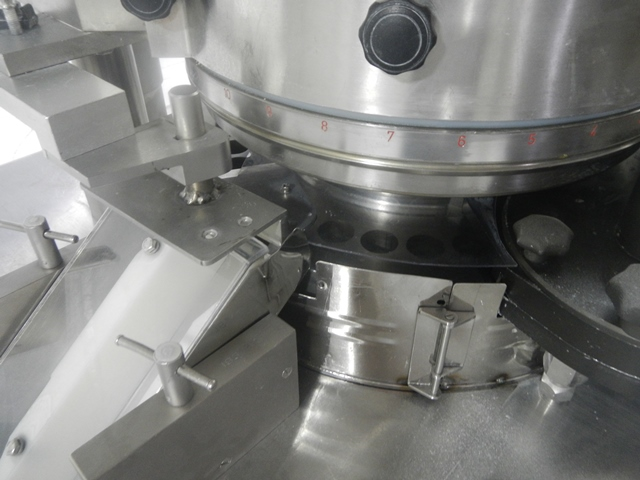 Kilian S 250 Tablet Press, 32 Station