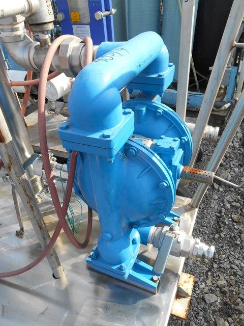 GEA Plate Heat Exchanger, S/S