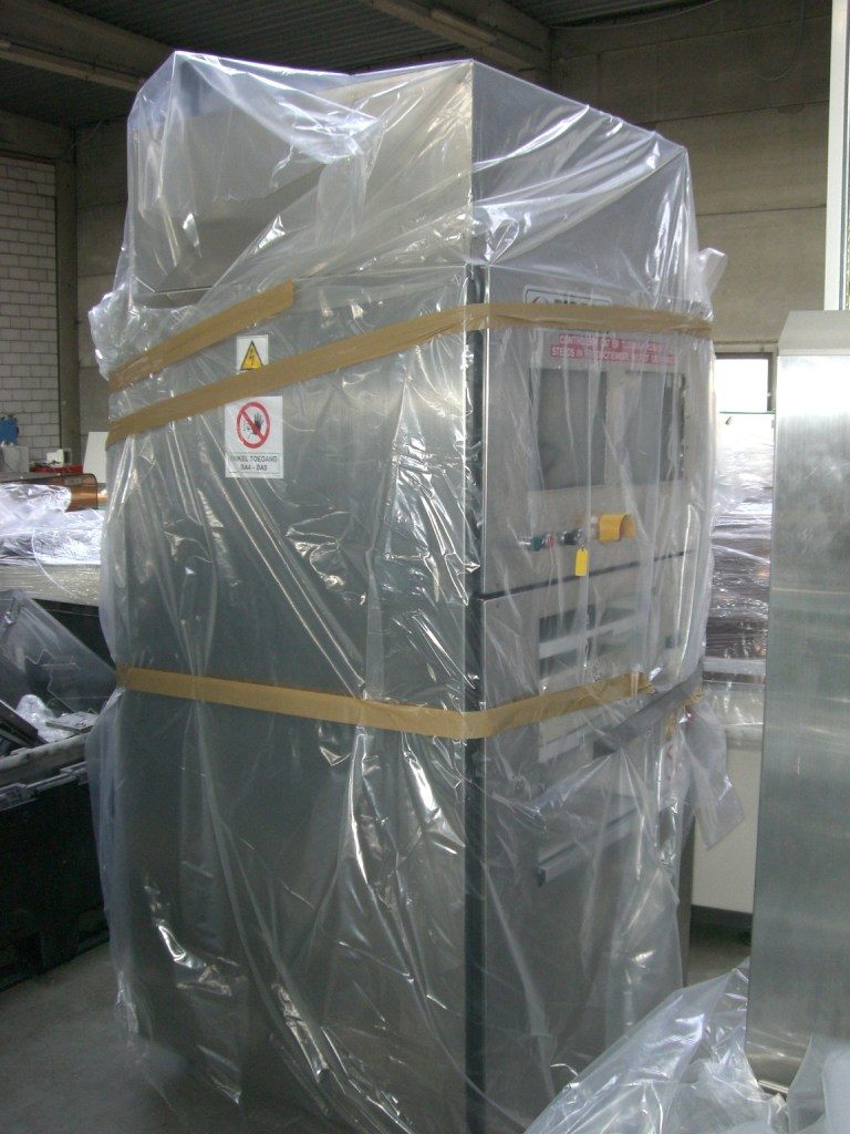 Eisai Vial Inspection Unit, Model EIS596