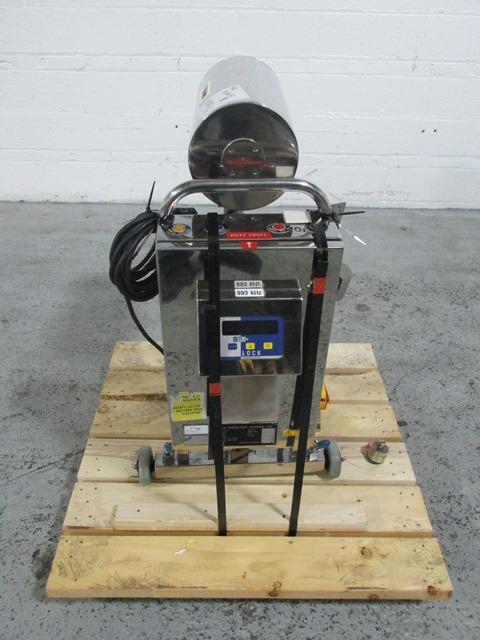 Lock MET30+ Metal Detector