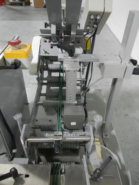 AGR Literature Scanner, Model C53038M