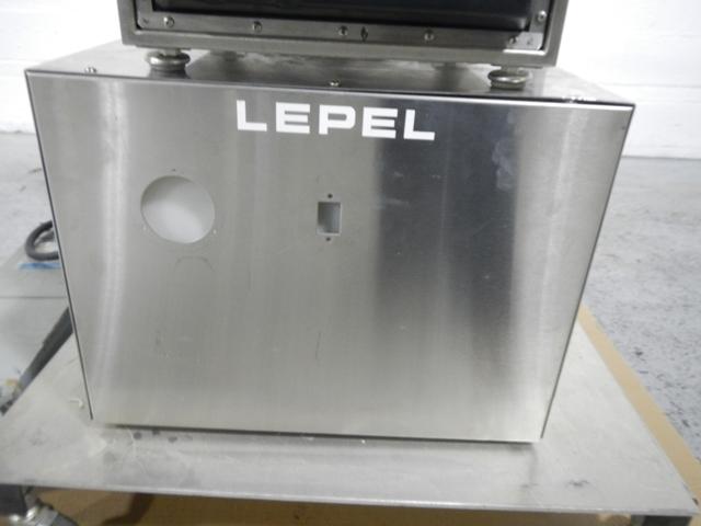 Lepel Induction Sealer