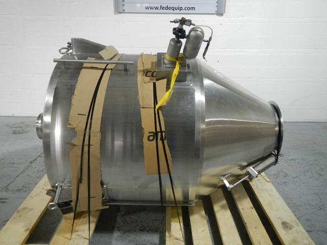 MG Frewitt Oscillating Granulator