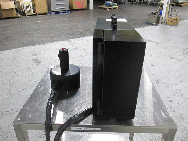 Lepel Portable Induction Sealer, Model LePack Jr.