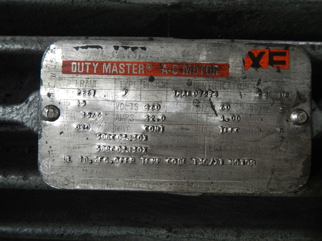 C24 DONALDSON HOSOKAWA MICRON MIKRO PUL AIR CLASSIFER, SS