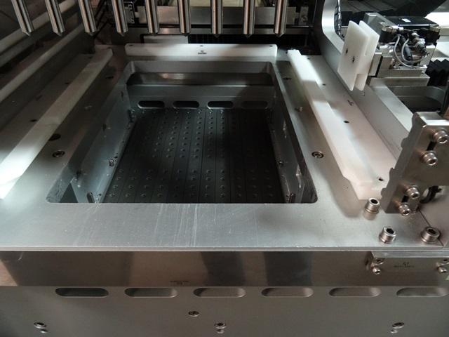 ACKLEY TABLET PRINTER, MODEL 01491-00012