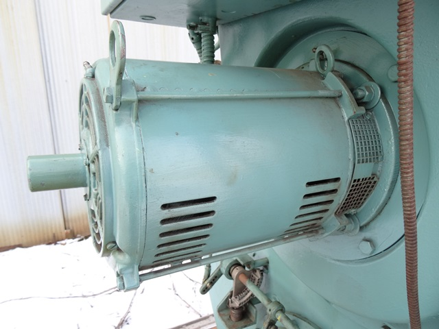 175 HP CLEAVER BROOKS BOILER, MODEL CB700-175S, 150#