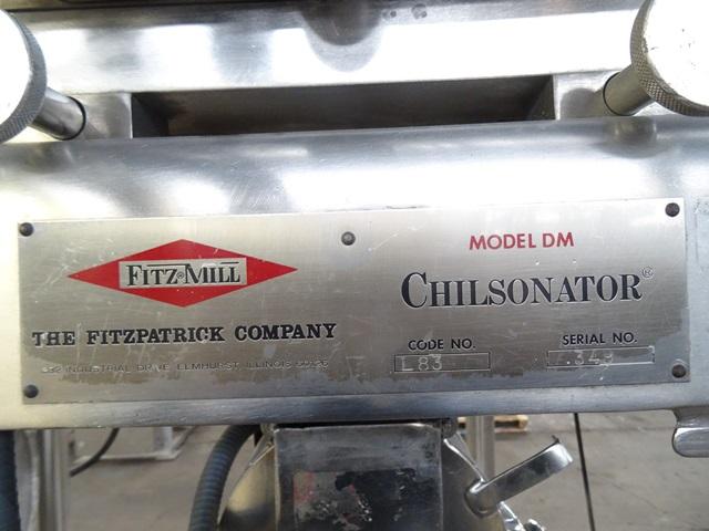 L83 Fitzpatrick Chilsonator, S/S