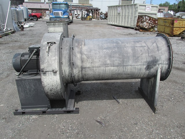 AIRTROL DUST COLLECTOR, C/S