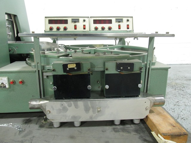 KING COUNTER, MODEL 7735A