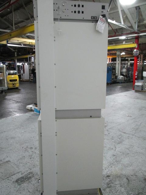 NUAIRE INCUBATOR, MODEL NU-8700