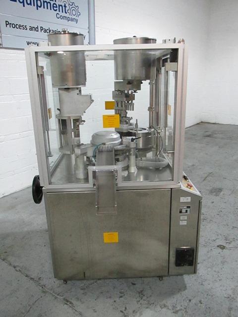 IMA Zanazi 40F Capsule Filler, Powder or Pellets