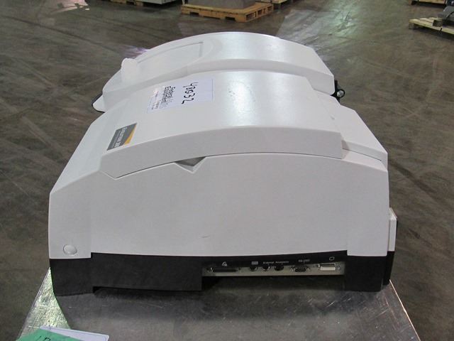 THERMO ELECTRON VISIBLE SPECTROPHOTOMETER, EVOLUTION 300 BB