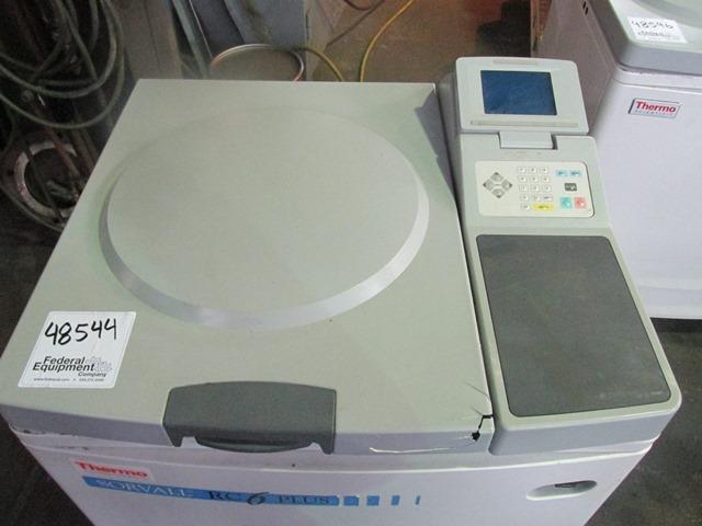 SORVALL RC-6 PLUS CENTRIFUGE