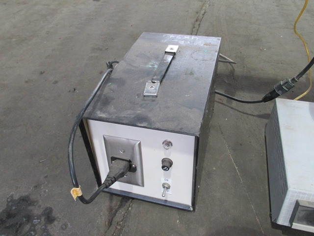 """2"""" X 12"""" THERMO LINE TUBE FURNACE, TYPE 21100"""