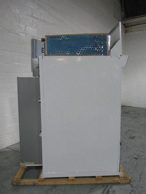 HUEBSCH TUMBLE DRYER, MODEL HT170