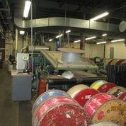 """64"""" STERLING SHEET EXTRUSION LINE"""